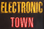 Electronic Town