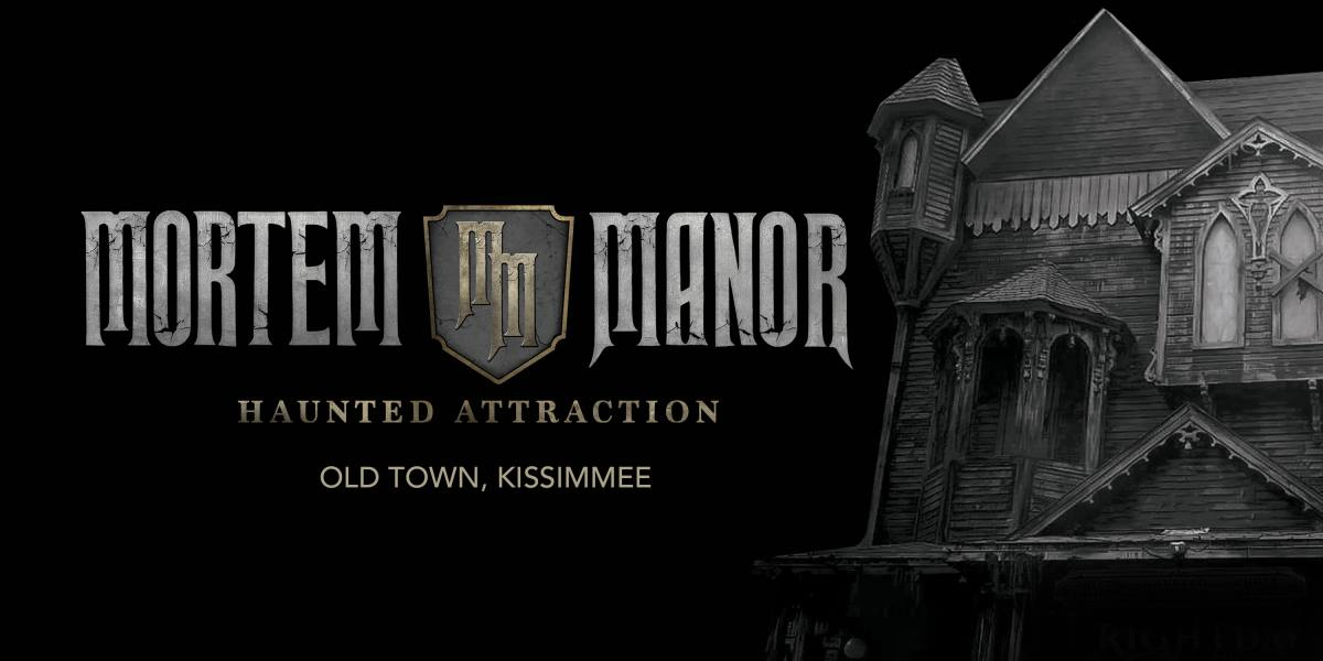 Mortem Manor